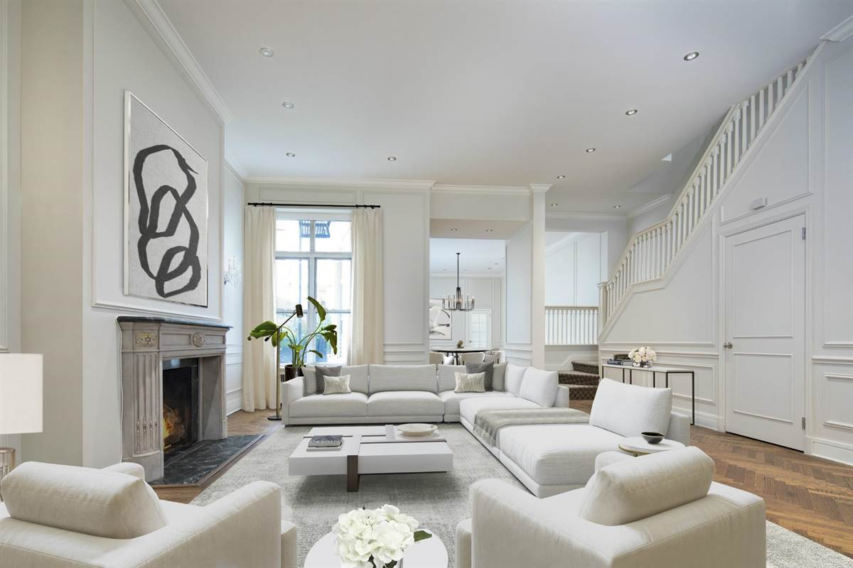 Exceptional Luxury Homes, Real Estate and Properties for